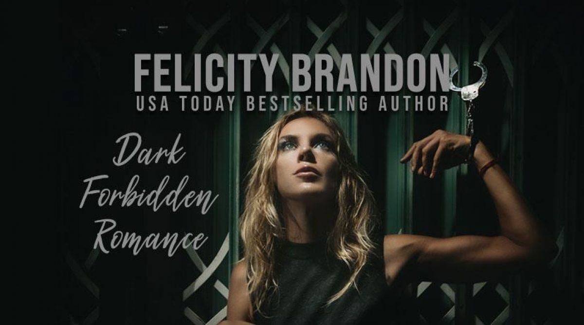 Felicity writes…